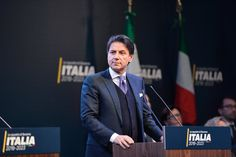 Italys Populists Move Closer to Power With Little-Known Pick for Prime Minister