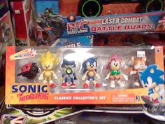 sonic toys - Google Search