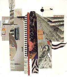 kimono collage no.1 by herselfsurprised, via Flickr