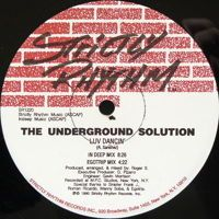 Underground Solution - Luv Dancin (In Deep Mix) Dance Music, Music Songs, Soul Funk, Sounds Good, House Music, Electronic Music, Smoothie, Jazz, Dj