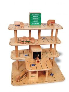 Auto Play Center - Made in America  $195.00
