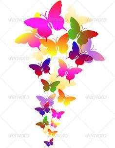 VECTOR DOWNLOAD (.ai, .psd) :: http://sourcecodes.pro/pinterest-itmid-1002506466i.html ... Abstract Background with Butterflies ...  abstraction, background, bright, butterfly, creative, decorative, design, insect, nature, spring, summer, vector  ... Vectors Graphics Design Illustration Isolated Vector Templates Textures Stock Business Realistic eCommerce Wordpress Infographics Element Print Webdesign ... DOWNLOAD :: http://sourcecodes.pro/pinterest-itmid-1002506466i.html