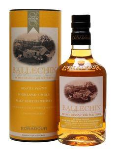 Ballenchin Edradour #8 Sauternes