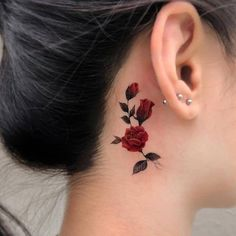 Rose Figurine is a choice for you - Page 25 of 31 - Tattoos und piercings und schmuck - Minimalist Tattoo Mini Tattoos, New Tattoos, Body Art Tattoos, Tattoos For Guys, Fake Tattoos, Tattoos For Hands, Temporary Tattoos, Lover Tattoos, Cool Tattoos With Meaning
