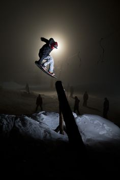 #snowboard #photography