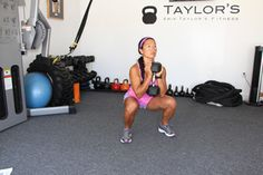 10 Exercises to Build Strength - ACTIVE.com need to add these exercise to weekly routines