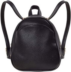 Buy Chic Mini Vegan Leather Backpack - Convertible Shoulder Purse Handbag Tiny Crossbody Bag - Black - and More Fashion Bags at Affordable Prices. Cheap Purses, Cheap Handbags, Purses And Handbags, Leather Handbags, Luxury Handbags, Vegan Handbags, Popular Handbags, Fall Handbags, Handbags Online