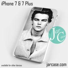 Lenardo Di Caprio Phone case for iPhone 7 and 7 Plus
