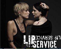 Lip Service - Epsiode 4 VOST. Movie CouplesLip ServiceLesbian LoveLesbian  ...