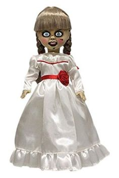 Living Dead Dolls The Conjuring Kiss of Death Annabelle Doll