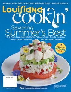 great recipes on their website!
