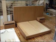 Top Quality & Customized Bed Frames for User – soholiving.com