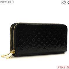 Accessories :: Purses :: Wallet :: Louis Vuitton :: Wallet-LV-212 -
