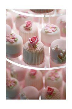 Peggy Porschen Cakes ❤❤❤