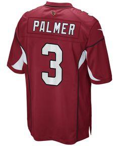 Nike Women's Carson Palmer Arizona Cardinals Game Jersey