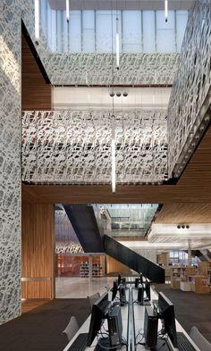 2013 AIA/ALA Library Building Awards Announced