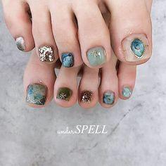 nuance nail ・ ・ ・ ニュアンスネイル ・ ・ ・ ・ ・ ・ 元生徒さんフット〜😆💓 セミナーに引き続き久しぶりにお会いできて嬉しかったです✨ 顔見せてくれるの本当に嬉しい😊 ありがとうございました✨ またお会いできるのを楽しみにお待ちしております💕 ・ ・ ・… Pedicure Designs, Pedicure Nail Art, Toe Nail Designs, Toe Nail Art, Pretty Toe Nails, Love Nails, How To Do Nails, Feet Nail Design, Natural Nail Art
