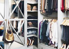 The Best Way to Spring Clean Your Closet
