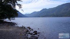 Crescent Lake - Check more at https://www.miles-around.de/nordamerika/usa/washington/olympic-national-park/,  #Nationalpark #Natur #Regenwald #Reisebericht #Seattle #Tiere #USA #Washington