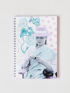 Happy birthday Audrey! Hoy celebramos el cumpleaños de Audrey Hepburn, y para ello te recomendamos este cuaderno que hará