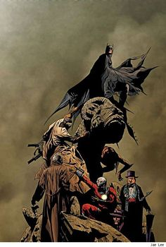 Best Art Ever (This Week) - 01.02.12 - ComicsAlliance | Comic book culture, news, humor, commentary, and reviews