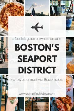 """Figure out additional details on """"boston terriers"""". Look into our site. Places In Boston, Boston Things To Do, To Do In Boston, Breakfast In Boston, Boston North End, Boston Travel, Boston Vacation, Lunch Places, Boston Food"""