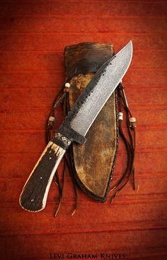 Mountian Man Knife