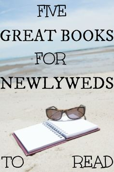 Books for newlyweds should help newlyweds build a great marriage. These are the best books for newly married couples who want to have successful marriage.
