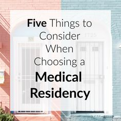 It's residency rank list time! Need some help deciding what to rank? Check out this list of of few things to consider when choosing a medical residency. Prep School, School Notes, Dating Humor Quotes, Funny Quotes, Residency Medical, Residency Programs, School Motivation, Future Career, Test Prep