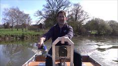 Aluminium fishing boat - Welded aluminium boat - Light dinghy boat - Ten...