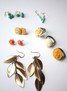 craftiness is not optional: more pretties