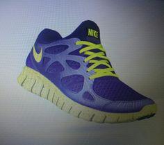 Nike Id designed by me, again