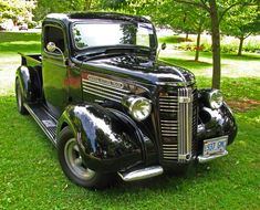 Most Popular Classic Truck Models
