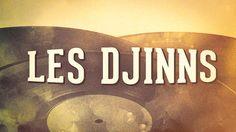 Les Djinns - « Les années music-hall, Vol. 1 » (Album complet)