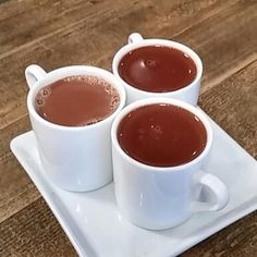 http://hotchocolatechicago.com/***THREE DRINKING CHOCOLATES AT CACAO IN PDX***