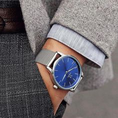 Men's Jewelry – Fine Sea Glass Jewelry Best Watches For Men, Automatic Watches For Men, Vintage Watches For Men, Luxury Watches For Men, Cool Watches, Men's Watches, Popular Watches, Sea Glass Jewelry, Fine Jewelry