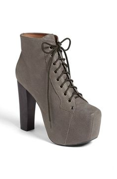Jeffrey Campbell 'Lita' Bootie available at #Nordstrom