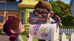 Fashion Inspiration: Ellie from Disney Pixar's Up