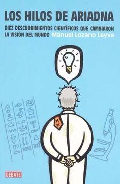 HILOS DE ARIADNA  MANUEL LOZANO L. SIGMARLIBROS