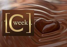 2nd Annual Chocolate Week New York