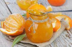 Mermelada de naranja y manzana - IMujer