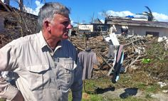 Franklin Graham takes a first-hand look at the devastation and our work to help the victims of Typhoon Haiyan in the Philippines.