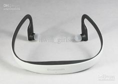Wholesale Stereo Headset - Buy Bluetooth Sport Stereo Headset,headphone,earphone,handsfree,Cell Phone Accessories Bluetooth Headset, $20.02 ...