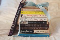 """Paperback Castles: """"One doesn't read Jane Austen"""