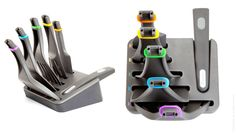 Click n Cook Modular Spatula...I love the colors as well as the convenience!!