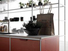 Остров кухни | Кухни системы | Meccanica 7 | Demode. Check It On Architonic