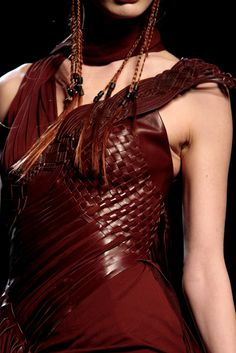 Jean Paul Gaultier Spring 2010 Couture Collection Photos - Vogue