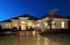 Awesome Plan Premium Collection, Florida, Photo Gallery, Mediterranean, Luxury  House Plans Home Designs Home Design Ideas