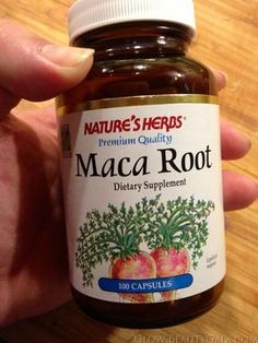Maca root is a fantastic natural supplement for women who want to boost their fertility, regulate their menstrual cycles, and balance their hormones without the use of medication. Other great supplements described in this post Herbal Remedies, Health Remedies, Natural Remedies, Supplements For Women, Natural Supplements, Menopause, Health And Nutrition, Health And Wellness, Baby Health