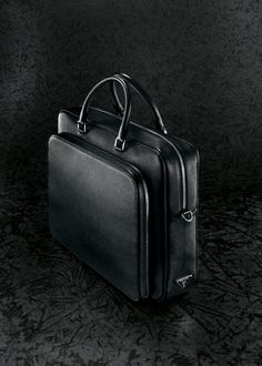 Prada Briefcase | 5th at 58th
